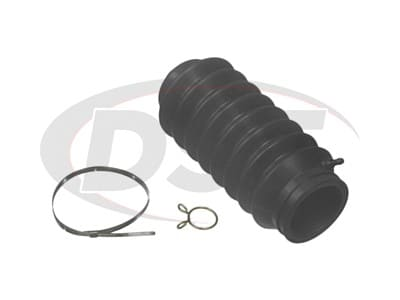 Rack and Pinion Bellow Kit