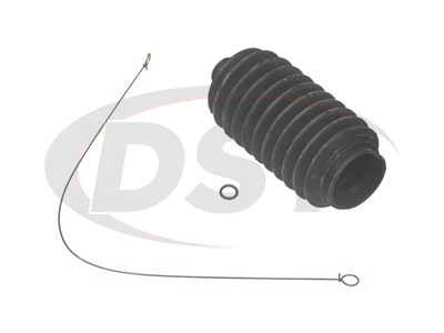 Rack and Pinion Bellow