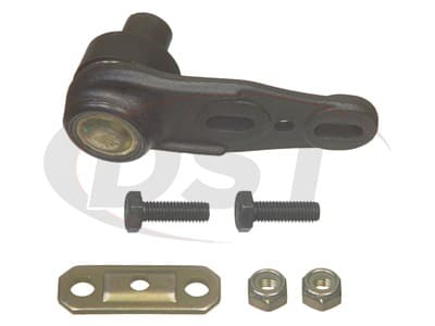 Moog Front Lower Ball Joints for 80, 80 Quattro, 90, 90 Quattro