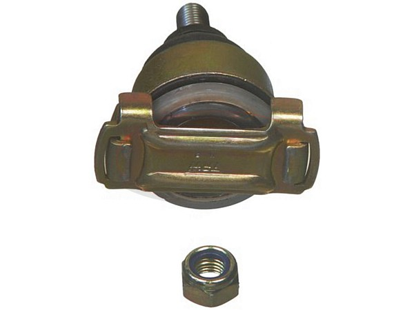 moog-k9916 Front Lower Outer Ball Joint - Short Stud
