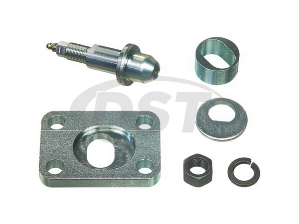 Ford F250 4WD 1972 Front Lower King Pin Camber Adjustment Kit