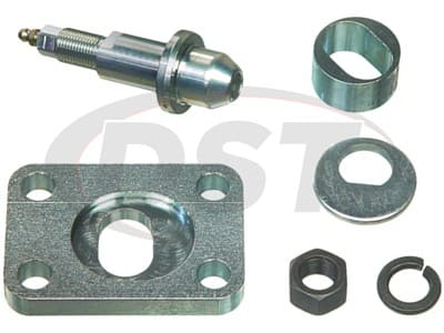 Front Lower King Pin Camber Adjustment Kit