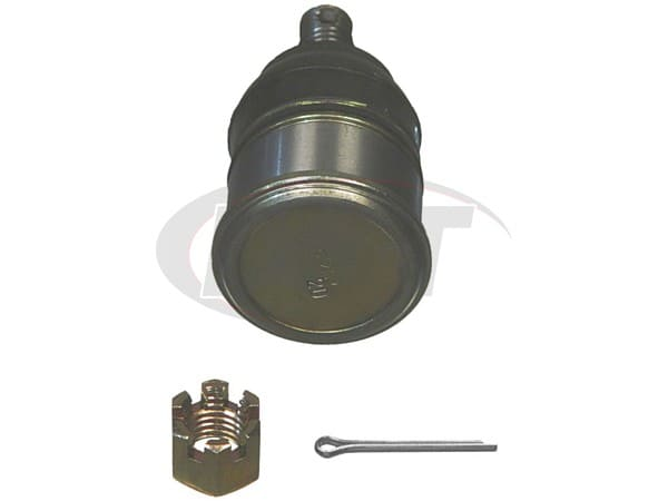 acura legend 1991 Front Lower Ball Joint
