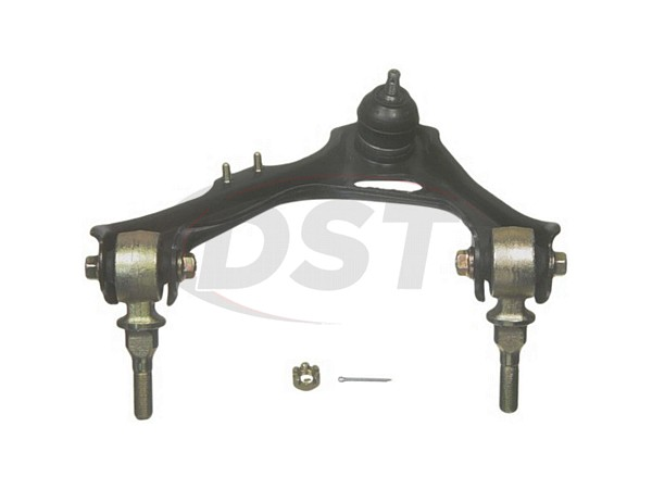 MOOG-K9928 Discontinued by Moog - Front Upper Control Arm with Ball Joint - Driver Side