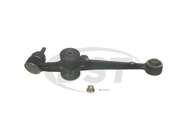 Rear Lower Control Arm and Ball Joint - Driver Side