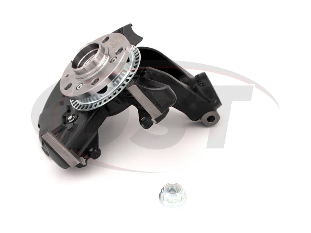 Moog LK008 Steering Knuckle