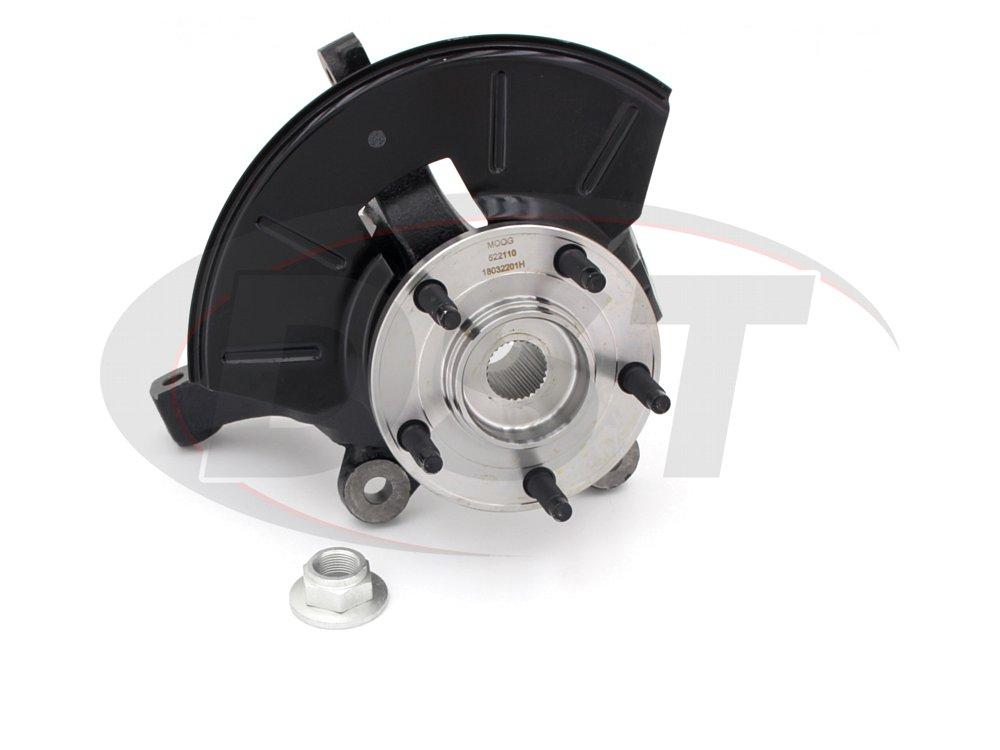 MOOG LK071 Steering Knuckle