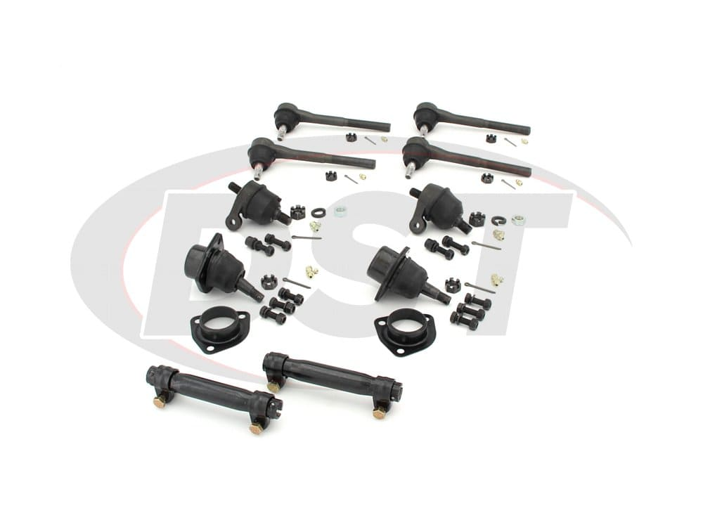 moog-packagedeal008 Front End Steering Rebuild Package Kit