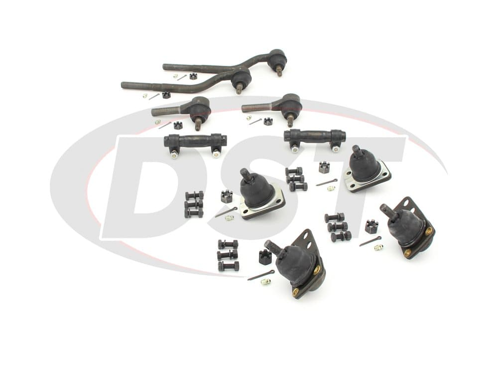 moog-packagedeal011 Front End Steering Rebuild Package Kit