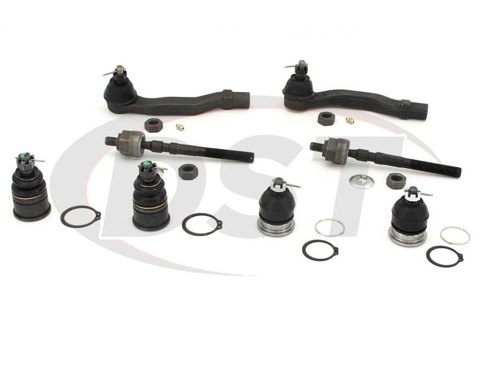 moog-packagedeal014 Front End Steering Rebuild Package Kit