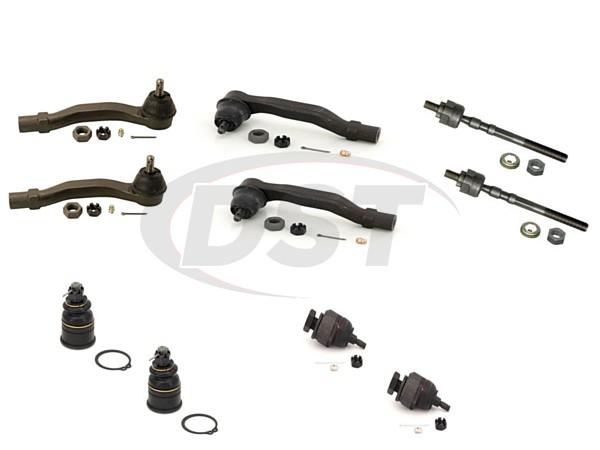 moog-packagedeal019 Front End Steering Rebuild Package Kit
