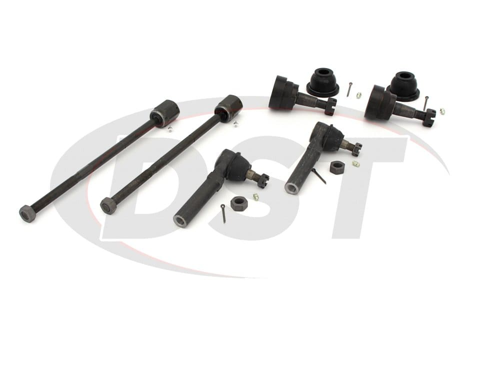 moog-packagedeal027 Front End Steering Rebuild Package Kit