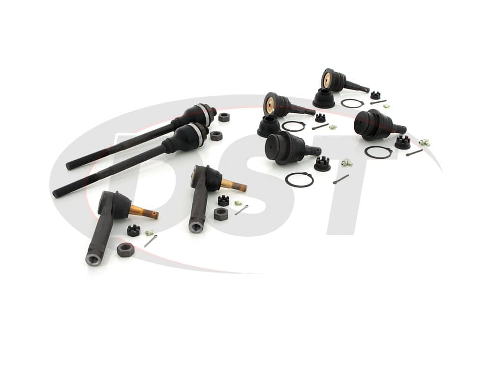 moog-packagedeal035 Front End Steering Rebuild Package Kit
