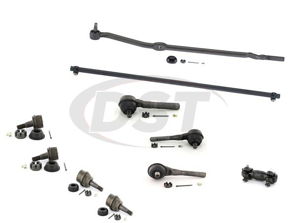 moog-packagedeal039 Front End Steering Rebuild Package Kit