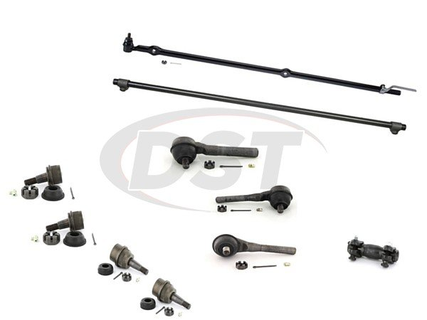 moog-packagedeal040 Front End Steering Rebuild Package Kit