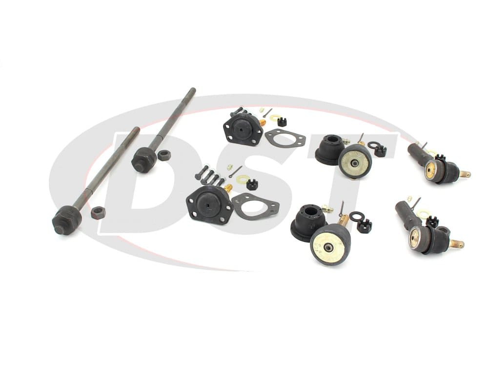 moog-packagedeal048 Front End Steering Rebuild Package Kit