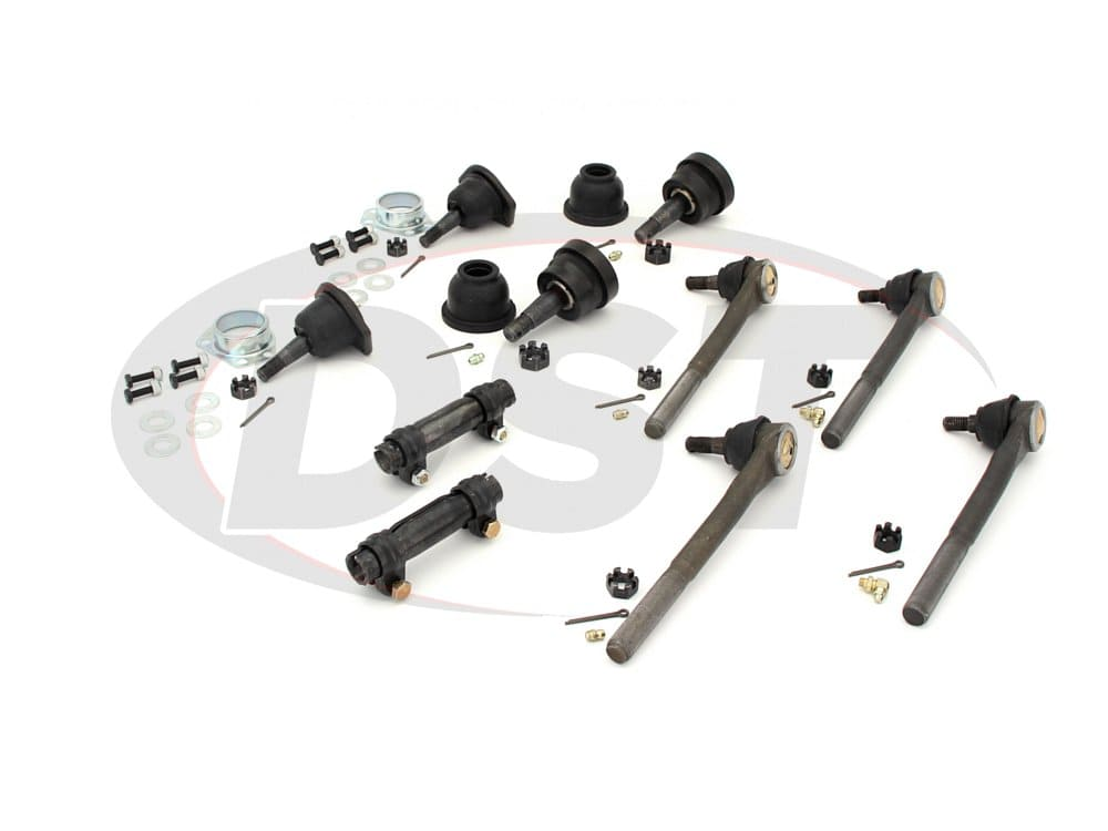 moog-packagedeal050 Front End Steering Rebuild Package Kit