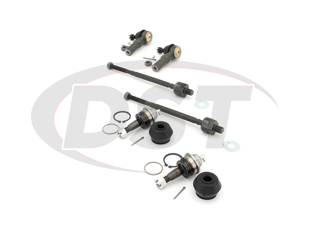 moog-packagedeal054 Front End Steering Rebuild Package Kit