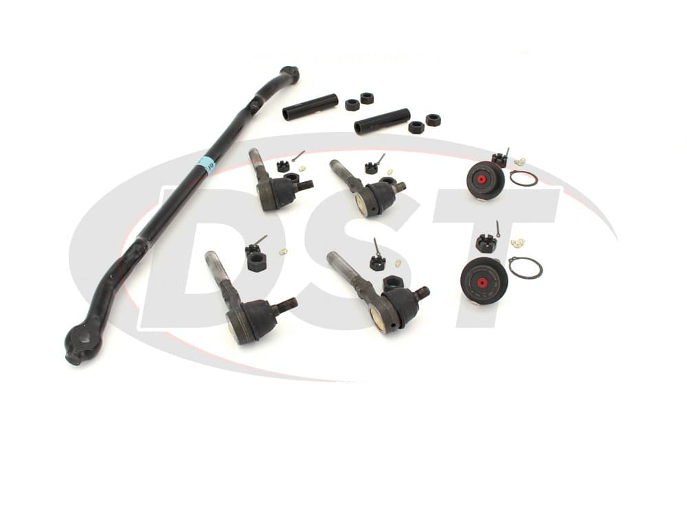 moog-packagedeal062 Front End Steering Rebuild Package Kit