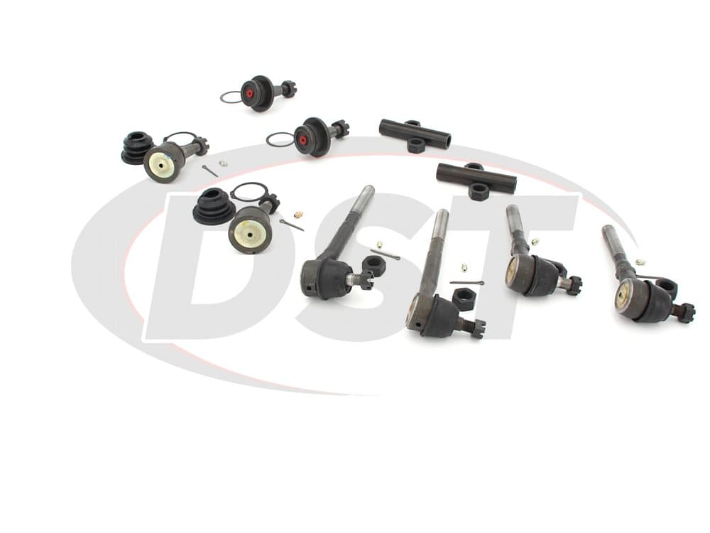 moog-packagedeal063 Front End Steering Rebuild Package Kit