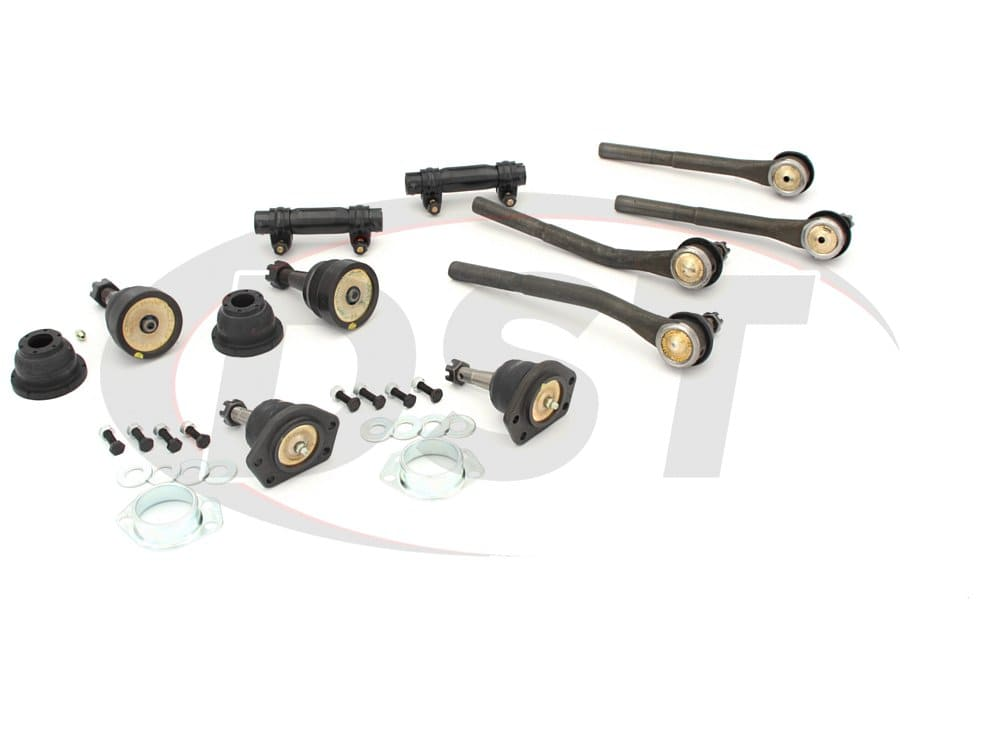 moog-packagedeal065 Front End Steering Rebuild Package Kit