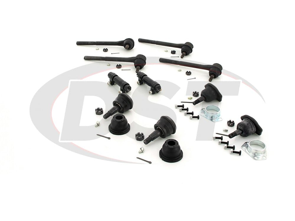 moog-packagedeal069 Front End Steering Rebuild Package Kit