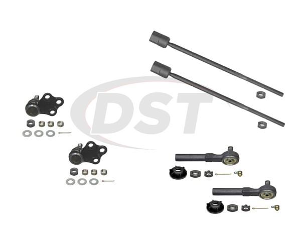 moog-packagedeal078 Front End Steering Rebuild Package Kit