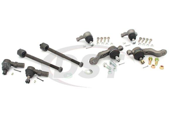 Front End Steering Rebuild Package Kit - exluding PreRunner