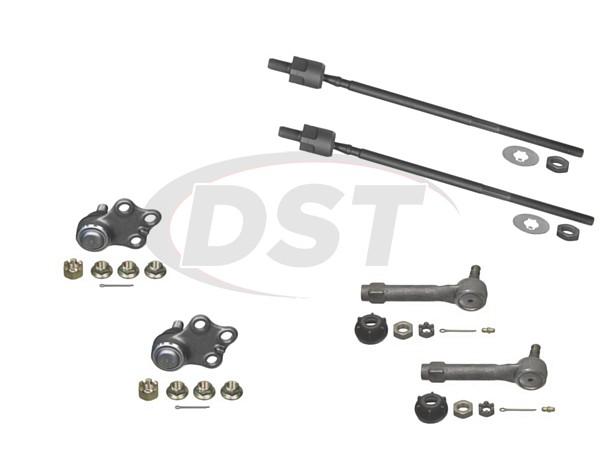 moog-packagedeal088 Front End Steering Rebuild Package Kit