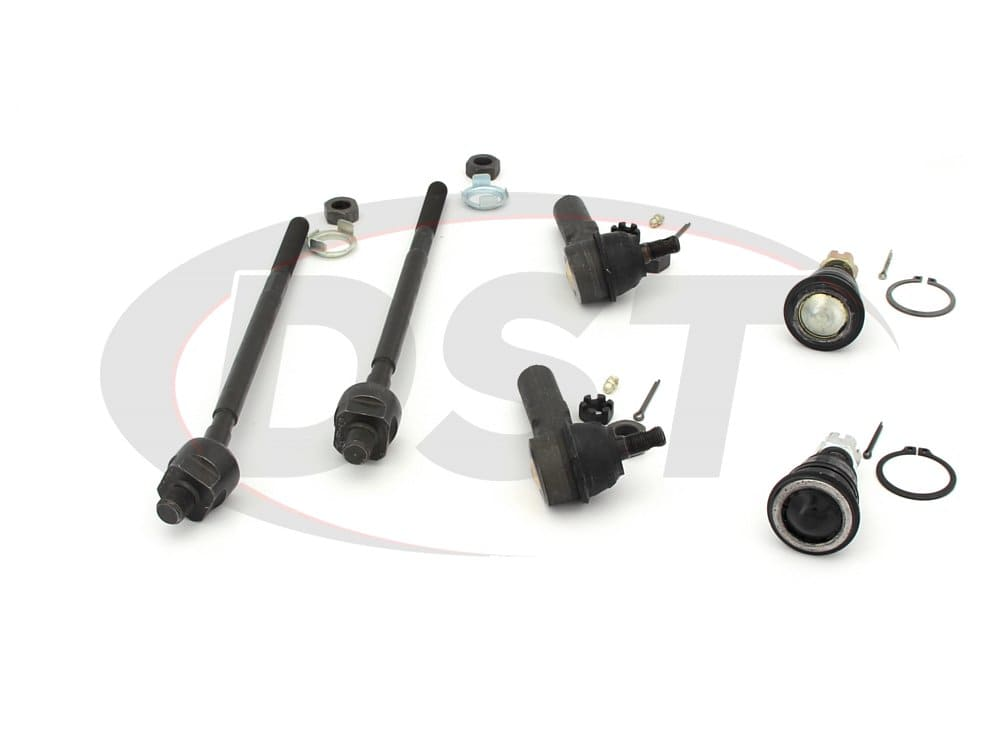 moog-packagedeal089 Front End Steering Rebuild Package Kit