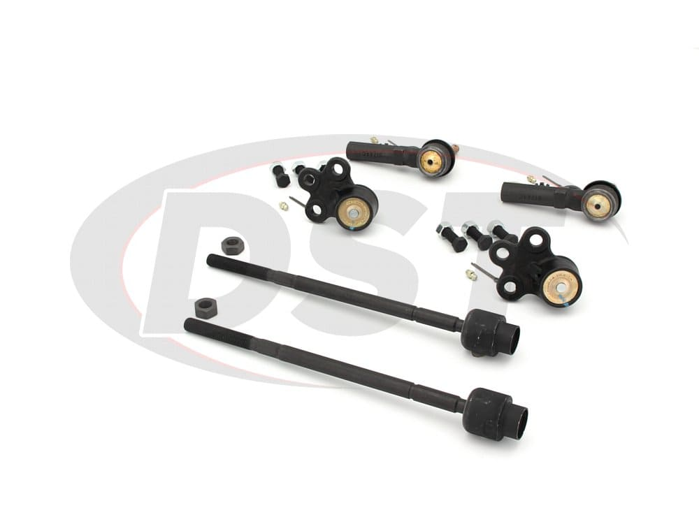moog-packagedeal092 Front End Steering Rebuild Package Kit