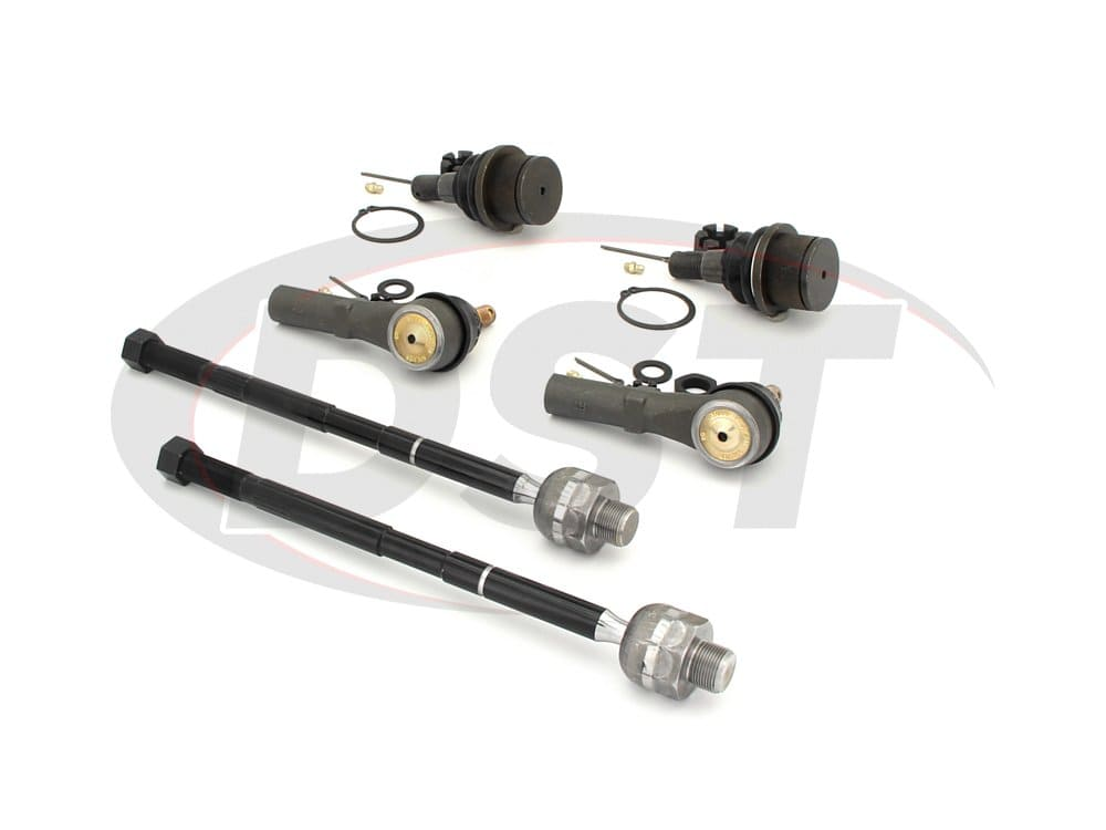 moog-packagedeal103 Front End Steering Rebuild Package Kit