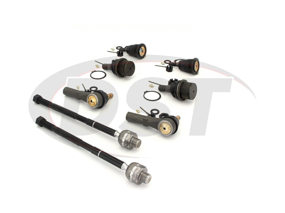 moog-packagedeal104 Front End Steering Rebuild Package Kit