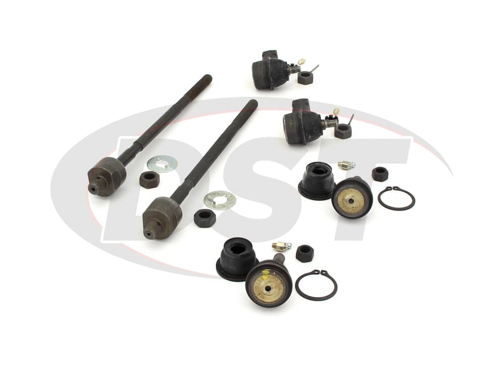 moog-packagedeal116 Front End Steering Rebuild Package Kit