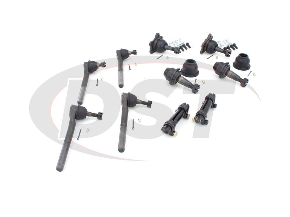 moog-packagedeal125 Front End Steering Rebuild Package Kit
