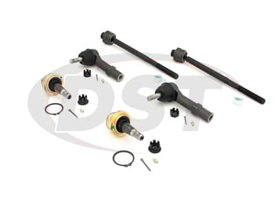 Front End Steering Rebuild Package Kit - Non Hybrid