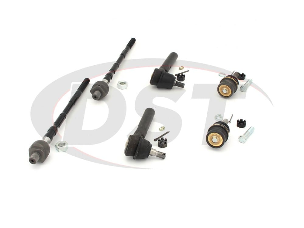 moog-packagedeal145 Front End Steering Rebuild Package Kit