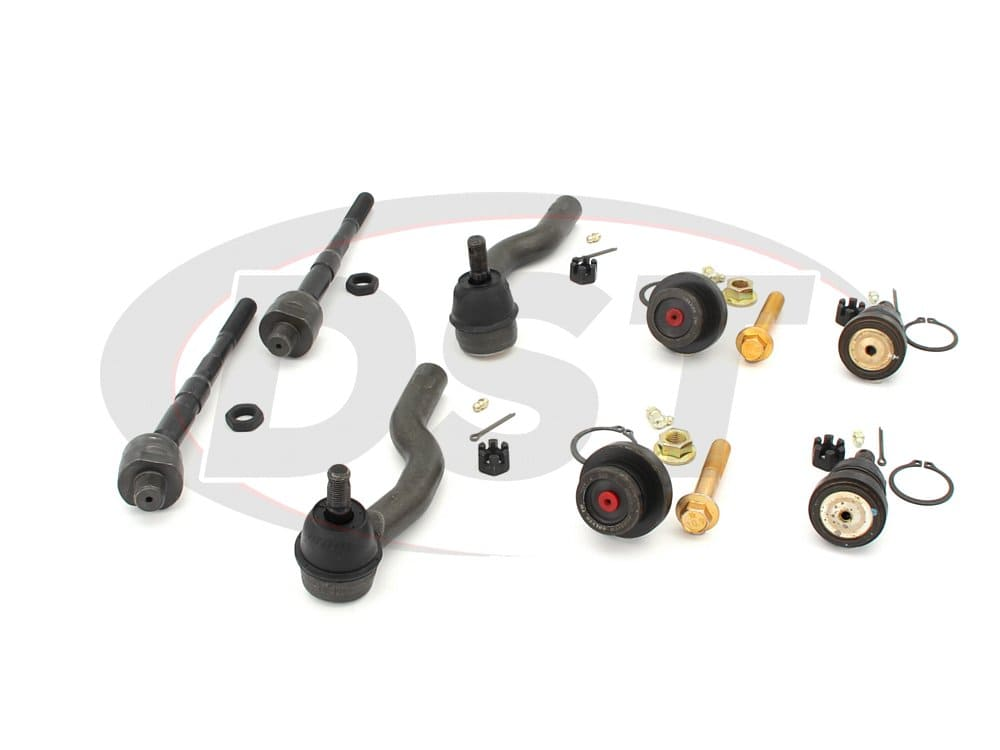 moog-packagedeal150 Front End Steering Rebuild Package Kit