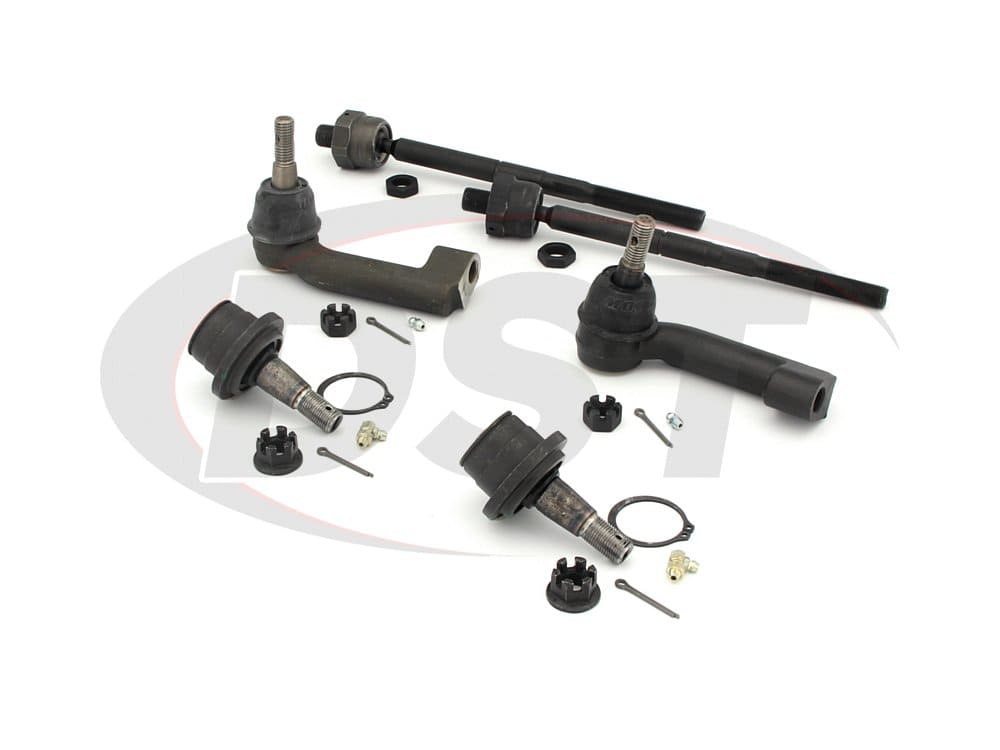 moog-packagedeal160 Front End Steering Rebuild Package Kit