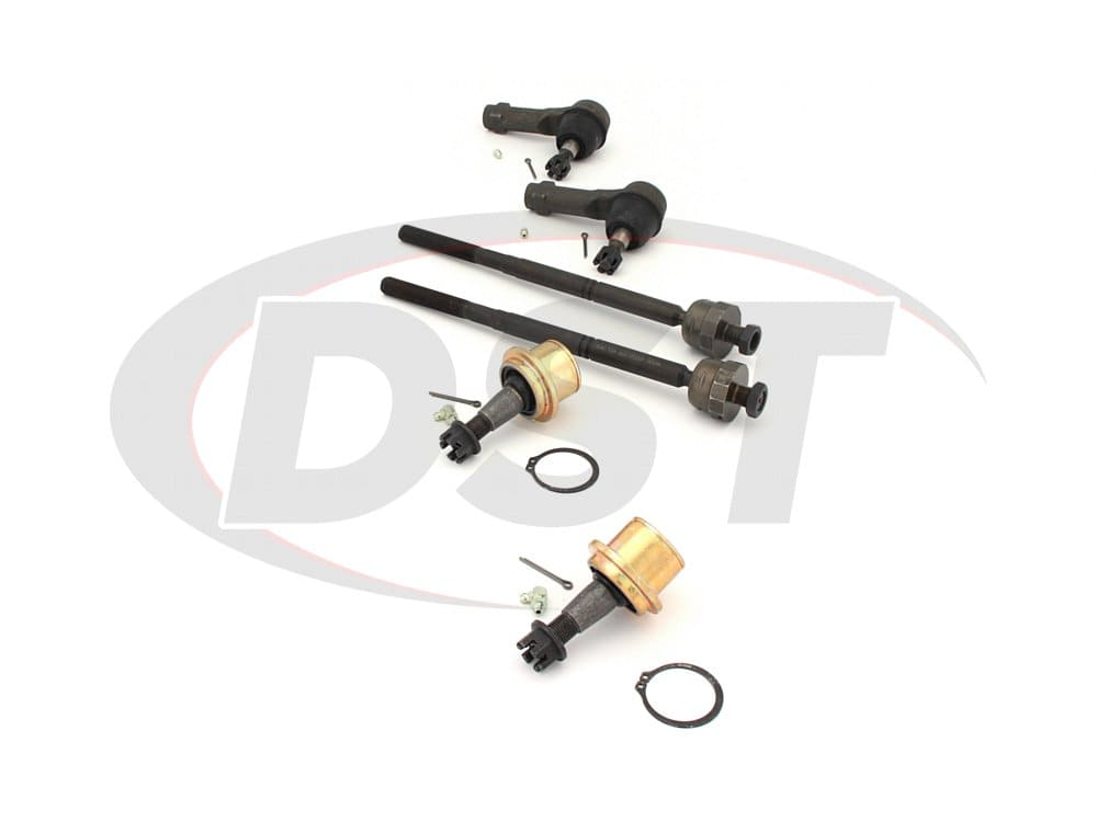 moog-packagedeal161 Front End Steering Rebuild Package Kit