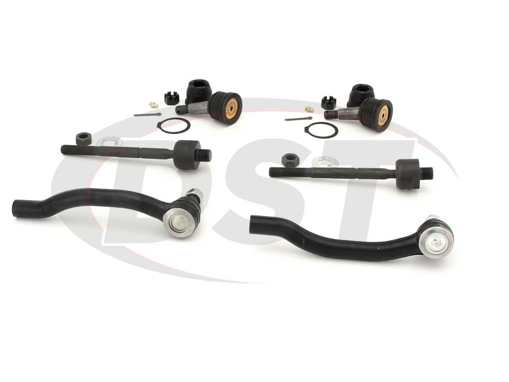 moog-packagedeal191 Front End Steering Rebuild Package Kit
