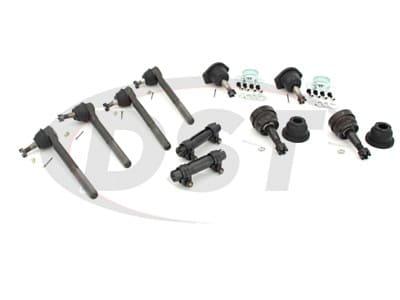 Moog Front End Steering Rebuild Package Kit for S10