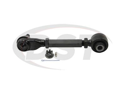 Rear Upper Control Arm and Ball Joint Assembly