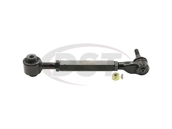 moog-rk100138 Rear Upper Rearward Control Arm and Ball Joint Assembly