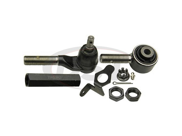 moog-rk100153 Rear Upper Control Arm and Ball Joint Assembly