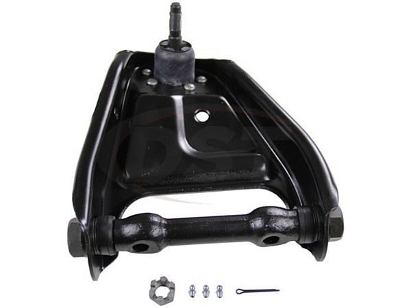 MOOG-RK620034 Front Upper Control Arm and Ball Joint Assembly - Driver Side