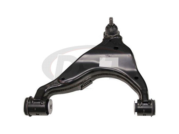 moog-rk620061 Front Lower Control Arm and Ball Joint - Passenger Side