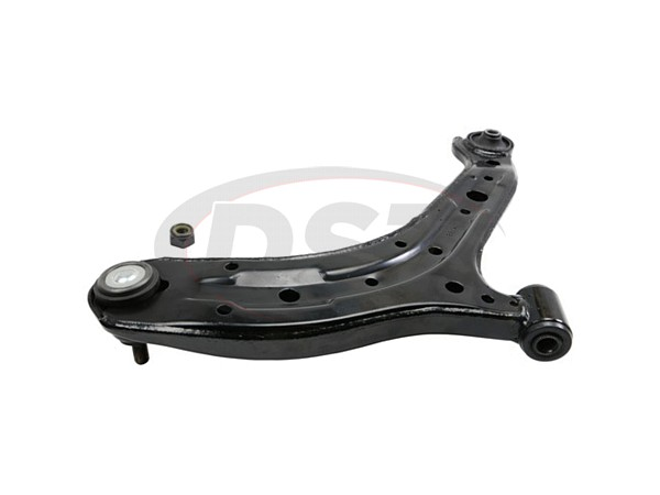 moog-rk620106 Front Lower Control Arm and Ball Joint - Driver Side