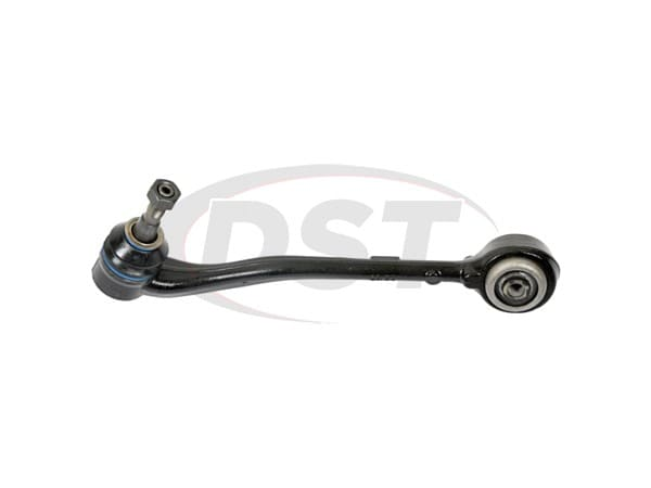 moog-rk620117 Front Lower Rear Control Arm And Ball Joint - Driver Side