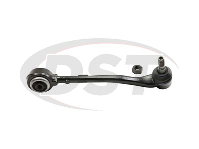 Front Lower Control Arm And Ball Joint - Rear Position Passenger Side
